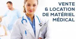 MATERIEL MEDICAL - CONFORT A DOMICILE