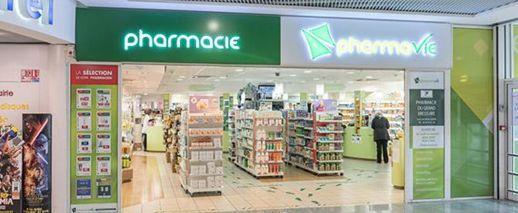 Pharmacie Du Grand Bressuire,Bressuire