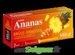 Acheter MILICAL ANANAS BRULEUR DE GRAISSE à Bressuire